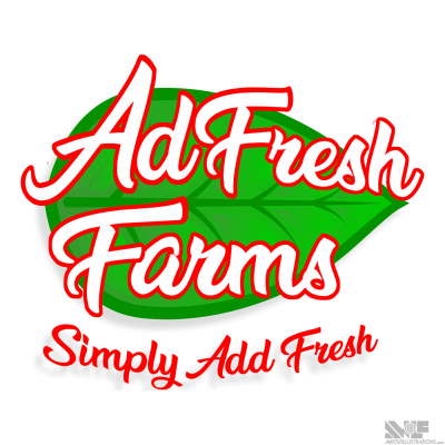 A clean and fresh logo design for a North Queensland, Australia farming business
