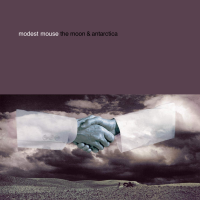 The third Modest Mouse album and my favorite album of all time, Moon & Antarctic is brilliant and this is why I love it.